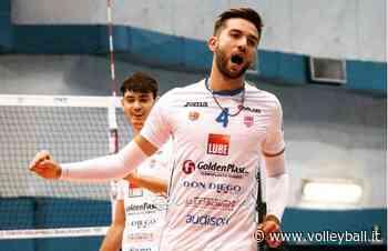 A3: Pineto: Da Civitanova arriva anche Cappio - Volleyball.it - Volleyball.it