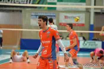 A3: Pineto, ingaggiato il giovane schiacciatore Cattaneo - Volleyball.it - Volleyball.it