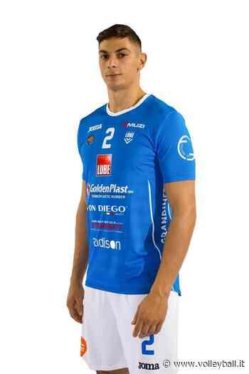 A3: Pineto, da Civitanova il posto 3 Stefano Trillini - Volleyball.it - Volleyball.it