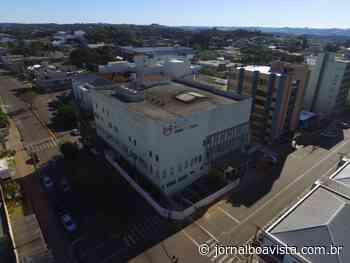 """Paciente com coronavírus """"foge"""" do hospital em Erechim - Jornal Boa Vista"""