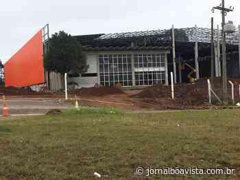 Erechim terá mais um grande supermercado - Jornal Boa Vista