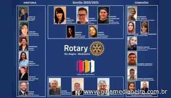 Rotary Club Rio Alegria apresenta nova diretoria - Guia Medianeira