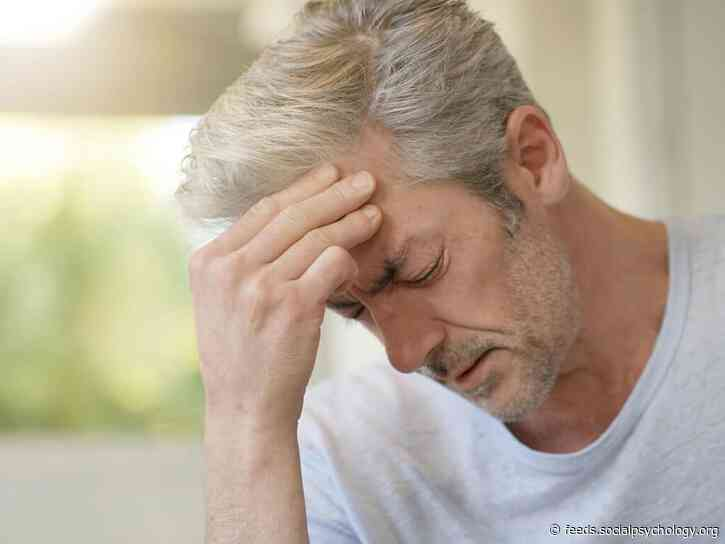 Repeated Head Impacts Linked to Depression, Impaired Cognition