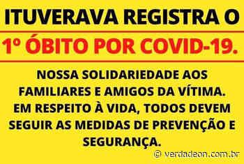Ituverava registra primeira morte por coronavírus; mais 5 foram casos confirmados - Notícias de Franca e Região