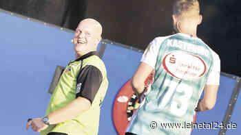 TSV Hannover-Burgdorf bereitet sich langsam auf Start vor - leinetal24.de