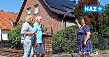 Burgdorf: Klimaschutzagentur bietet kostenlose Solar-Checks an - Hannoversche Allgemeine