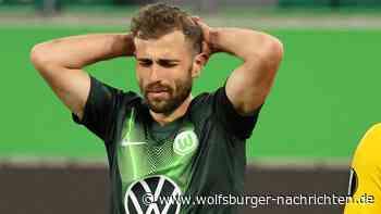 VfL Wolfsburg: Finalturnier ohne Otavio und Mehmedi - Wolfsburger Nachrichten