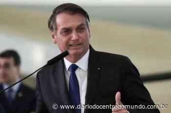 Bolsonaro tenta tirar sarro do Cruzeiro e erra time que enfrentará mineiros na 2ª divisão - Diário do Centro do Mundo