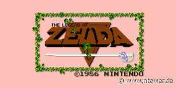 Reise in die Vergangenheit: Schaut euch dieses liebevoll gestaltete Lösungsbuch zu The Legend of Zelda an - ntower