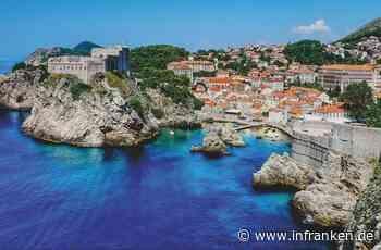 Corona-Urlaub in Kroatien: Was Sie bei der Reise beachten müssen - inFranken.de