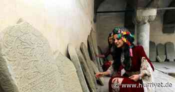 Türkei: Hakkari soll sein erstes Museum bekommen - Hürriyet.de
