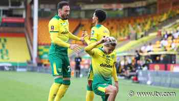 Premier League legend thanks Norwich City star for BLM support   ITV News - ITV News