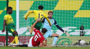 Man United reach FA Cup semis with win over Norwich - Telangana Today