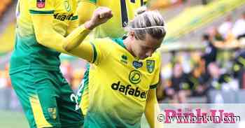 Arsenal and France legend Henry thanks Norwich star Cantwell for Black Lives Matter support   Pink Un - Norwich City Football Club News - PinkUn