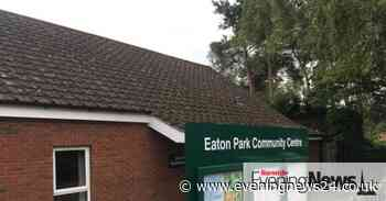 Question mark over future of Eaton Park Community Centre - Norwich Evening News