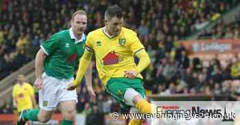 Former Canaries striker signs up for yet another season - ahead of 45th birthday - Norwich Evening News