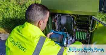 Norwich set for £50m CityFibre better broadband boost - Eastern Daily Press