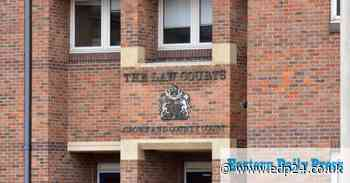 Man back in court for taxi driver assault - 12 years after fatal attack on banker - Eastern Daily Press