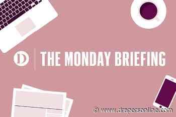 The Monday Briefing: Victoria's Secret, TM Lewin, The Hut Group
