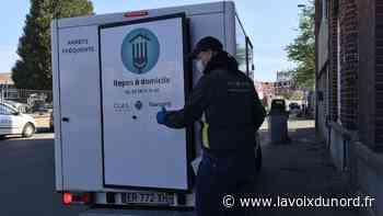 Tourcoing : plus de mille agents de la ville et du CCAS vont toucher la prime Covid-19 - La Voix du Nord