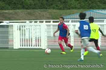 VIDÉO. Tourcoing : Nicolas Anelka lance une académie pour les jeunes attaquants - France 3 Régions