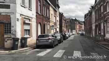 Tourcoing: une chambre s'embrase, rue de la Malsence - La Voix du Nord