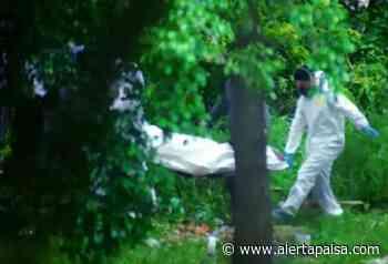 A puñaladas asesinaron a pareja de mayordomos en Caucasia, Antioquia - Alerta Paisa