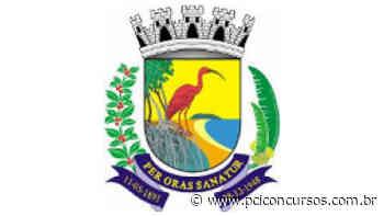 Edital de Processo Seletivo é publicado pela Prefeitura de Guarapari - ES - PCI Concursos