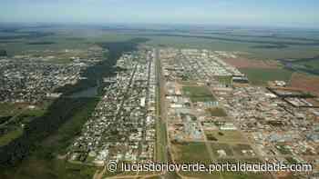 Boletim mantém Lucas do Rio Verde como município com alto risco de contaminação - ® Portal da Cidade | Lucas do Rio Verde
