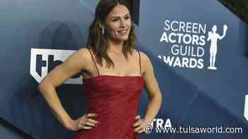 Virtual event will feature author of book adapted for Jennifer Garner series - Tulsa World