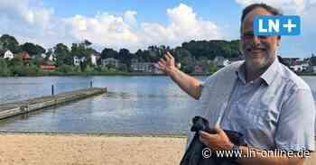 Herrenteich Reinfeld: Freiwillige gesucht für Öffnung des Freibads nach Corona-Zwangspause - Lübecker Nachrichten