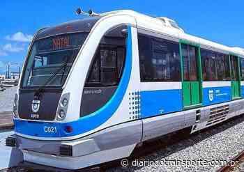 Trens de Natal não circulam na segunda-feira, 29 - Adamo Bazani