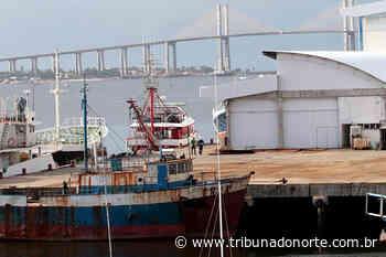 Terminal Pesqueiro de Natal é qualificado para concessão - Tribuna do Norte - Natal