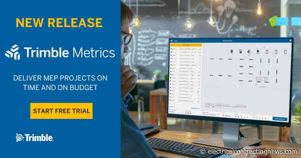 Cloud-Based Estimating And Contract Management Software