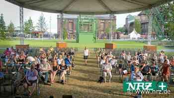 Eine gute Idee: Klimafreundliches Kino in Kamp-Lintfort - NRZ