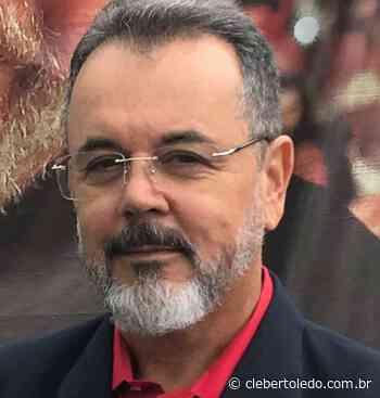 PT referenda pré-candidatura do juiz aposentado Leador Machado a prefeito de Araguaína - Cleber Toledo