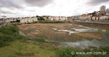 Aporte de recursos para tratar água e esgoto no Brasil - Estado de Minas