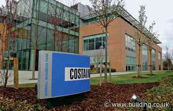 Costain clears out another problem job