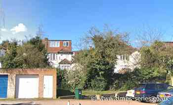 Plan for 'incongruous' house in Barnet cul-de-sac refused   Times Series - Times Series