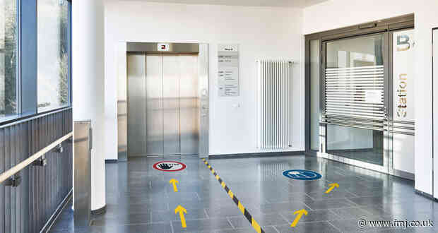 New DURABLE range of removable markings out now