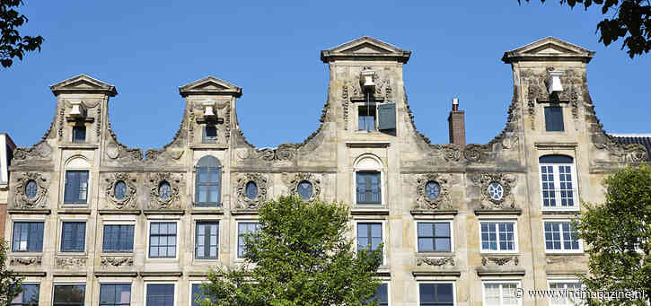 Amsterdam Museum stopt programmering in Cromhouthuis