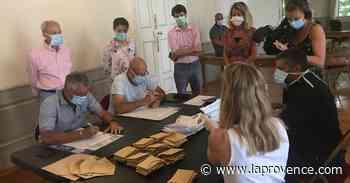 Municipales à Carpentras : le dépouillement a débuté - La Provence