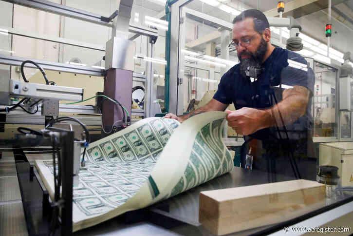 Modern Monetary Theory risks massive inflation