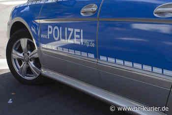 Eine ganze Reihe Unfälle in Neuwied - NR-Kurier - Internetzeitung für den Kreis Neuwied