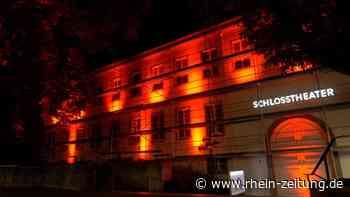 Rotlicht in Neuwied: Veranstaltungsbranche macht auf Sorgen aufmerksam - Rhein-Zeitung