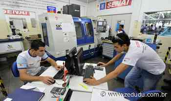 Senai abre Processo Seletivo para instrutor em Parauapebas e Paragominas - Blog do Zé Dudu