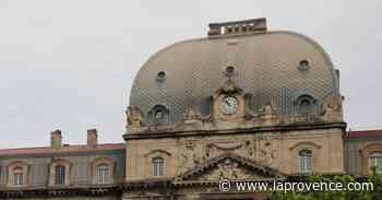 Marseille : quand le Muy donnait l'heure en deux temps - La Provence