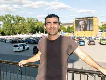 Fatih Akin war das erste Mal im Autokino - BNN - Badische Neueste Nachrichten