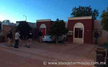Cateos en Caborca logran armas, drogas, autos, niños y detenidos - El Sol de Hermosillo
