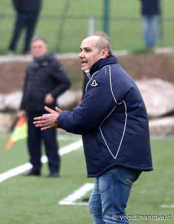 Calcio Promozione - Sorpresa: il San Lazzaro a Stefano Negrini - La Voce di Mantova